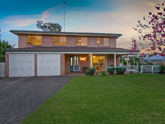 2 Charles Place Cherrybrook