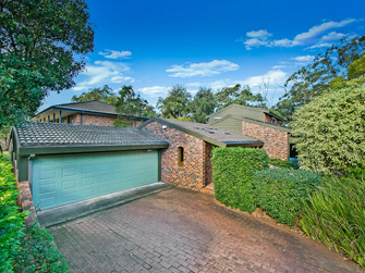 View 98 Westmore Drive West Pennant Hills