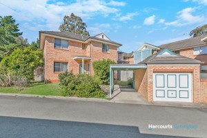 20/8 VIEW STREET WEST PENNANT HILLS